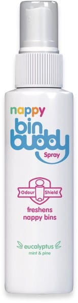 Nappy Spray